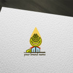 Mortgage , Housing Logo for Sale