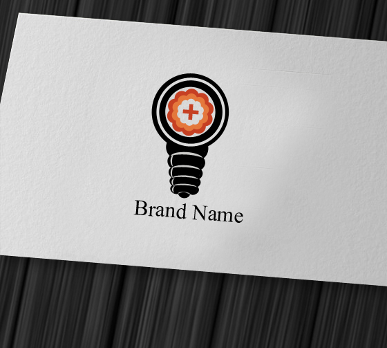 Buy Energy Brand Logo Design
