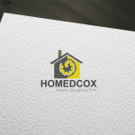Interior Design Firm Logo