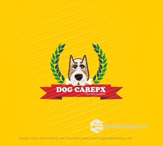 Pet-Care-Logo-dog-logo