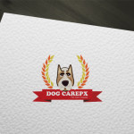 Pet Care Pet Hospital Logo for Sale