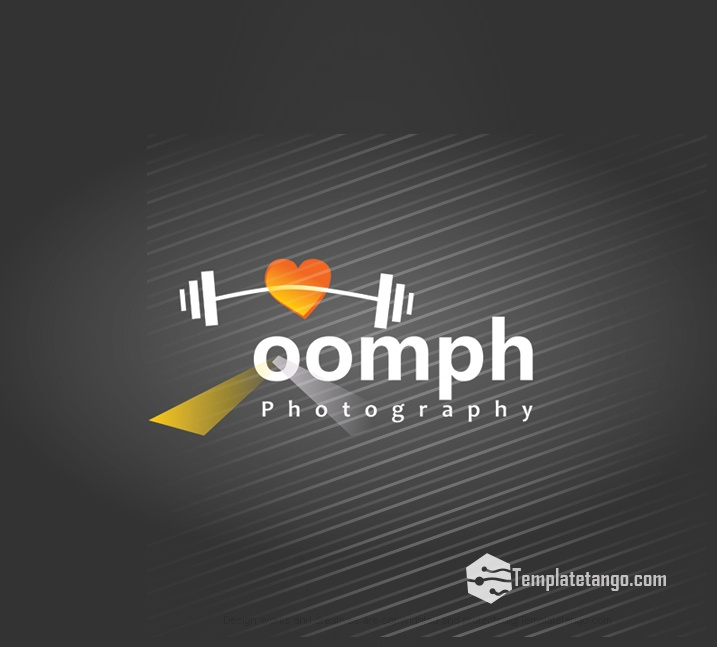 Photography Stock Logo
