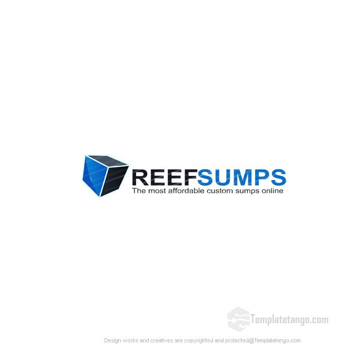 Stock Logo Sold Design