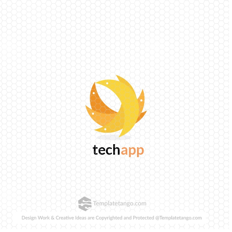 Technology App Logo