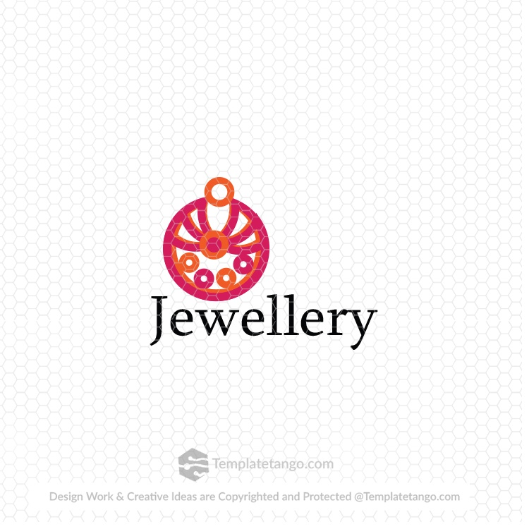 Jewellery Brand Logo for Sale