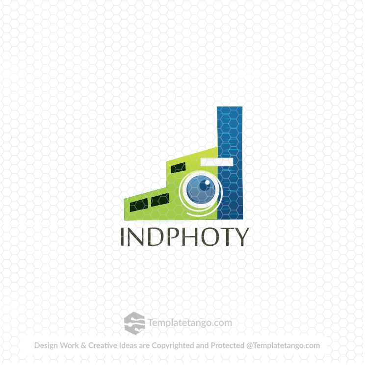 Industrial Photography Logo