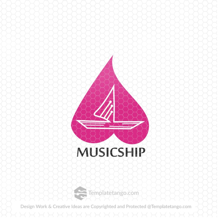 music-ship-logo