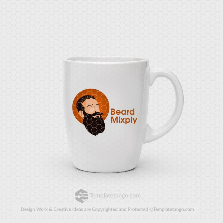 beard-man-logo-design-sale