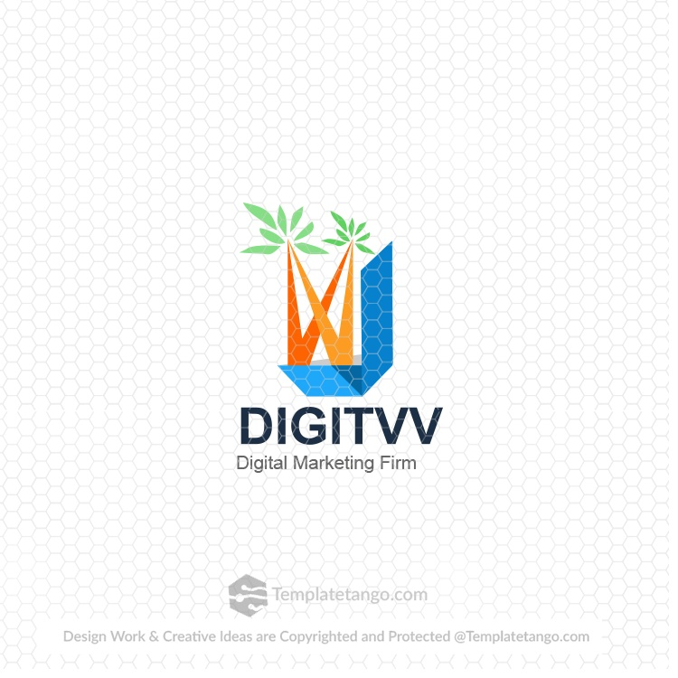 digital-marketing-business-logo