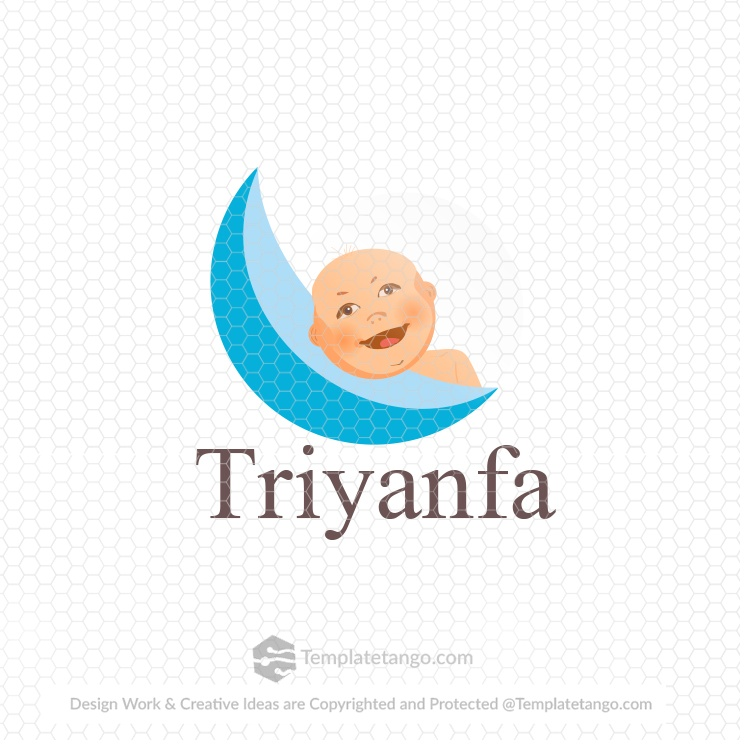 baby-care-product-logo-design