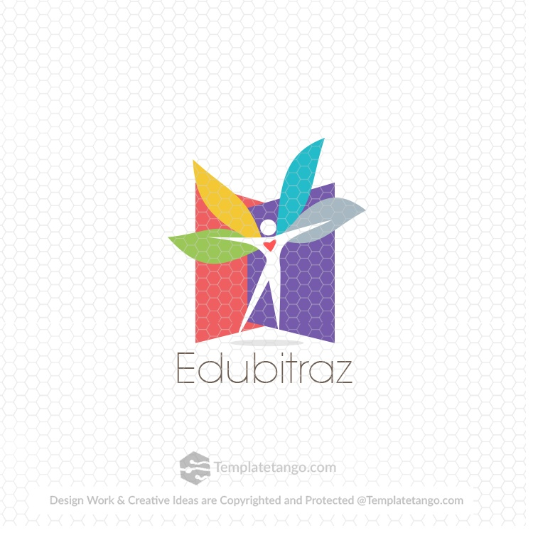 education-univercity-logo-design
