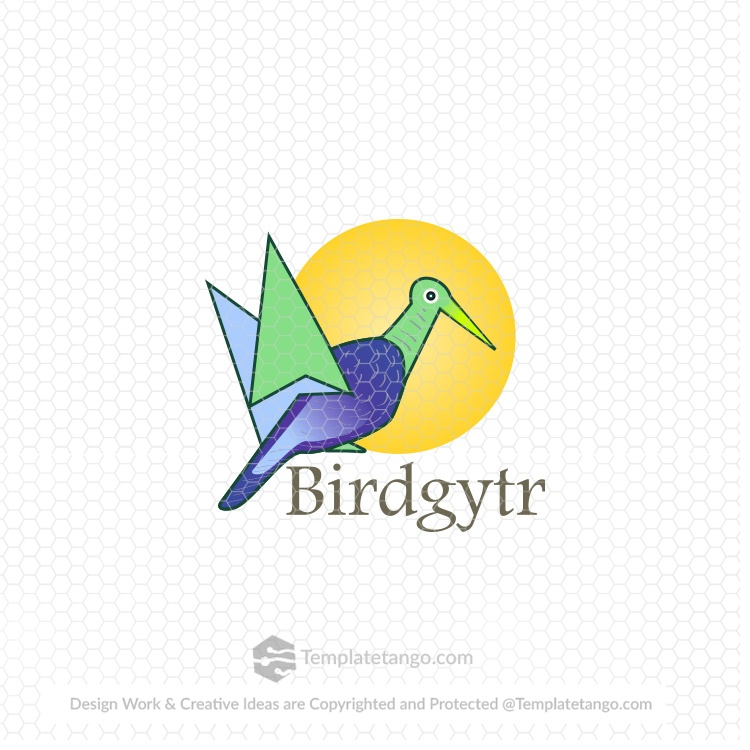 nice-bird-logo-design