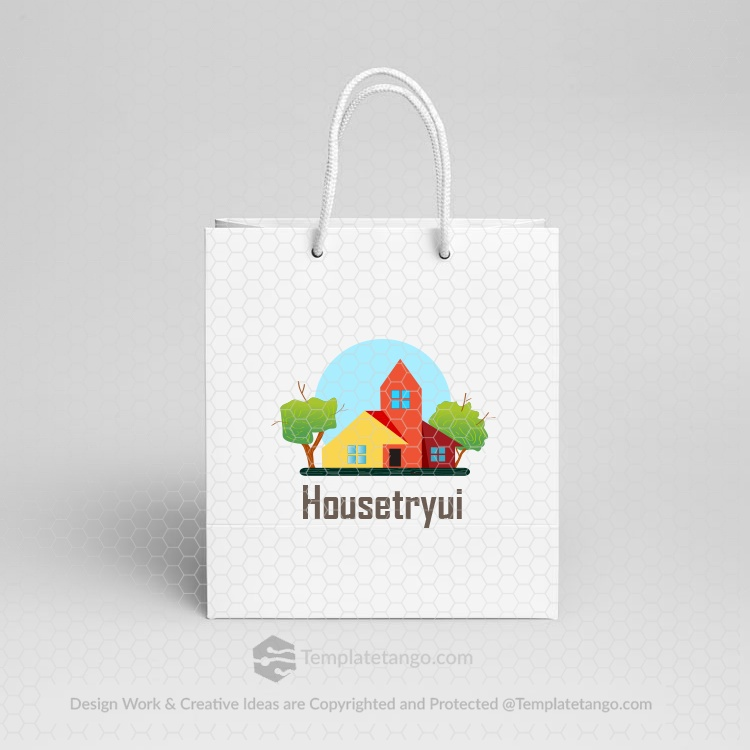resort-hotel-home-house-logo