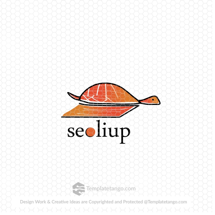seo-marketing-animal-tortoise-logo