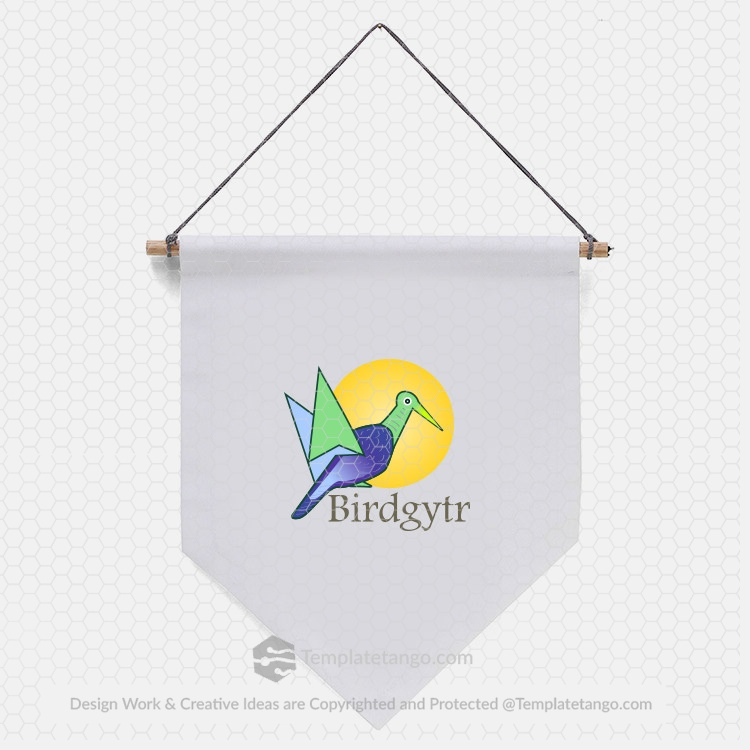 wall-logo-design-bird