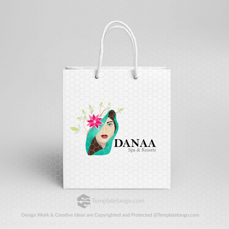 women-female-lady-spa-hotel-saloon-logo-design