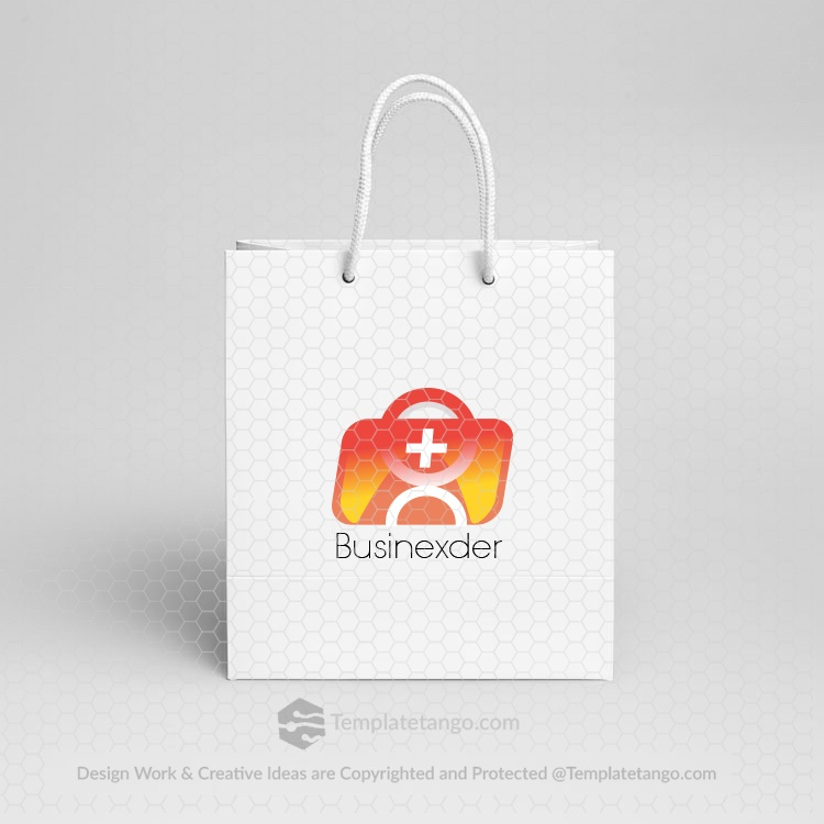 company-business-logo-design-vector