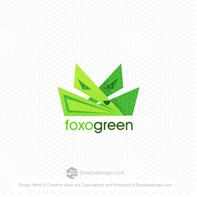 green-fox-logo