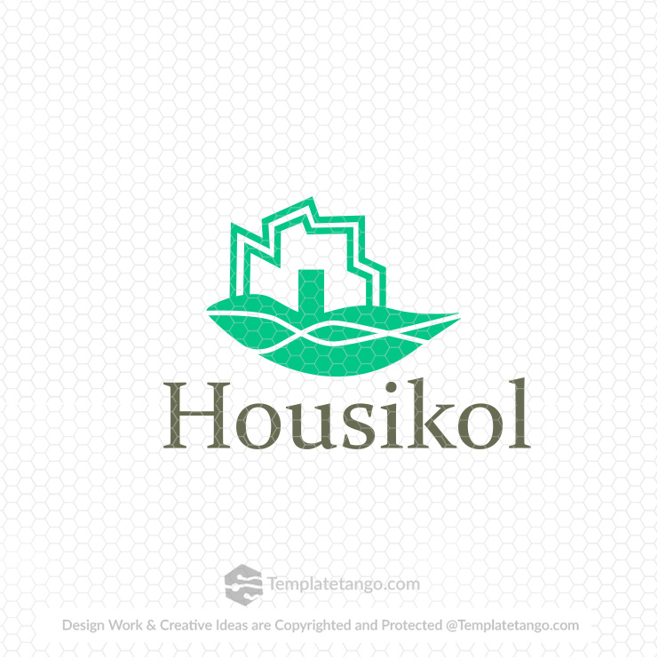 logo-sale-realestate-house-home