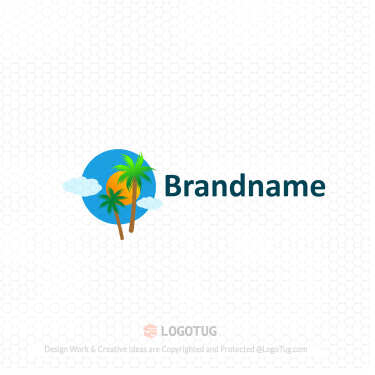 nature-farm-house-business-logo